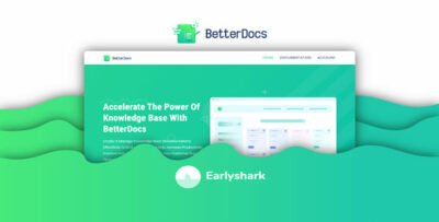 BetterDocs Pro Wordpress Plugin