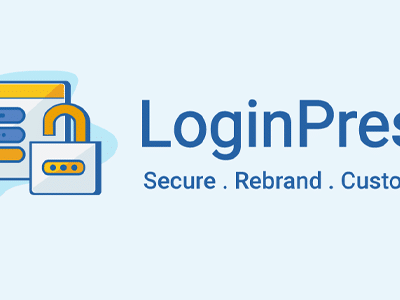 LoginPress – Limit Login Attepmts Add On