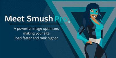 Smush Pro Wordpress Plugin