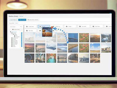 WP Media Folder Cloud Addon