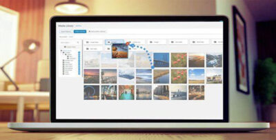 WP Media Folder Gallery Addon