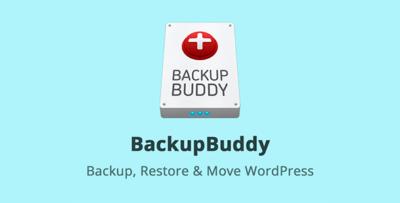 Ithemes Backupbuddy Wordpres Plugin