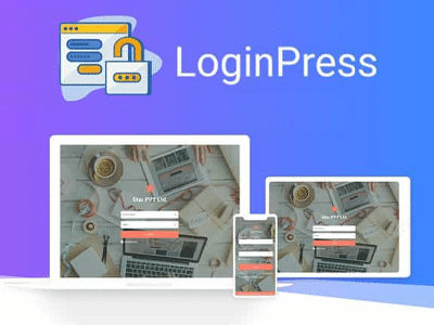 Loginpress Wordpress Plugin