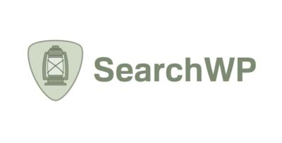 Searchwp Wordpress Plugin