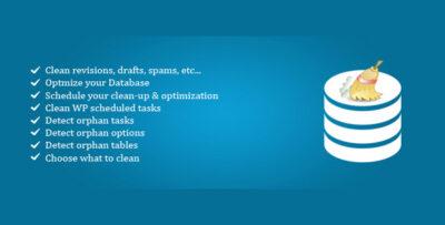 WordPress Advanced Database Cleaner Pro