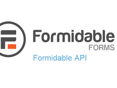 Formidable Forms API Webhooks Addon