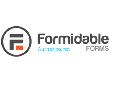 Formidable Forms Authorize.Net Addon