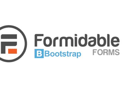 Formidable Forms Bootstrap Addon