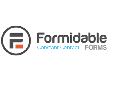Formidable Forms Constant Contact Addon