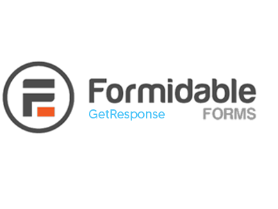 Formidable Forms GetResponse Addon