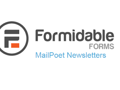 Formidable Forms MailPoet Newsletters Addon