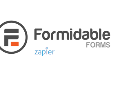 Formidable Forms Zapier Addon