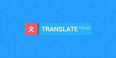 TranslatePress Multiple Languages Add On