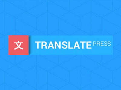 TranslatePress WordPress Translation Plugin
