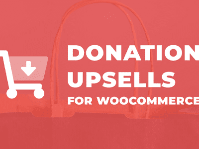 Givewp Donation Upsells Woocommerce