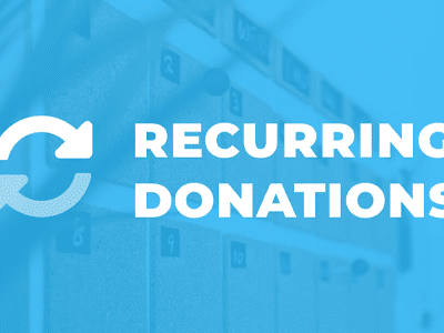 Givewp Recurring Donations Addon