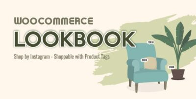 WooCommerce LookBook Plugin