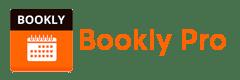 Booklypro Logo