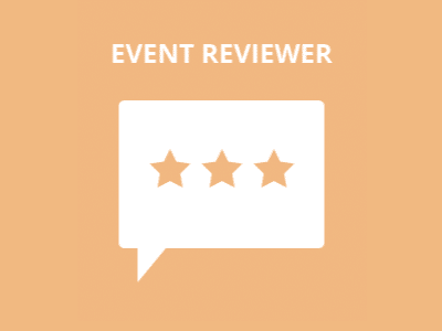 Eventon Event Reviewer Add On