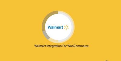 Wallmart Integration For Woocommerce