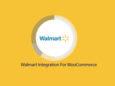 Wallmart Integration For Woocommerce