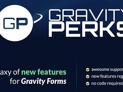 Gravity Perks Media Library Add On