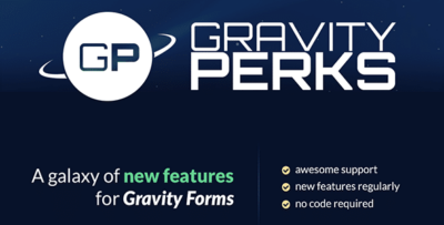 Gravity Perks Nested Forms Add On