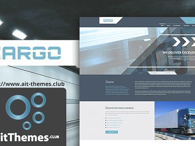 Ait Cargo Wordpress Theme