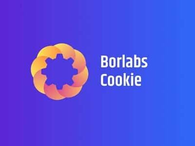 Borlabs Cookie Wordpress Plugin