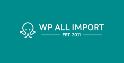 Wp All Import Pro