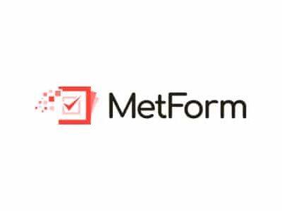 Metform Pro Wordpress Plugin