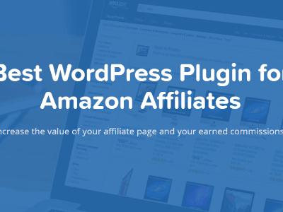 Aawp Amazon Affiliates Wordpress Plugin