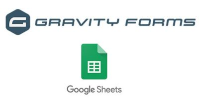 Gravity Forms Google Spreadsheet Add On