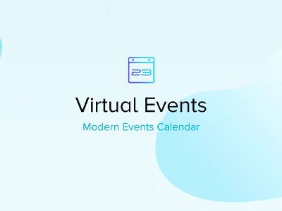 Virtual Events Add On For MEC