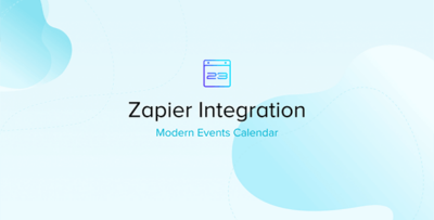 Zapier Integration Add On For MEC
