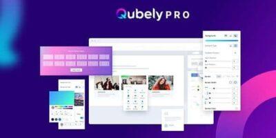 Qubely Pro