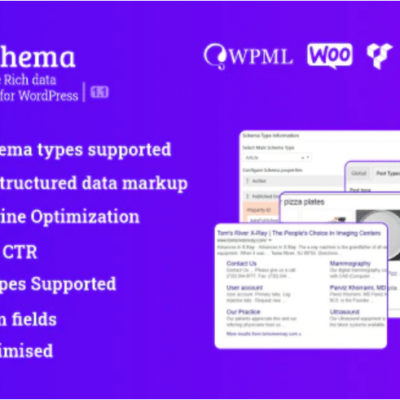 USchema Ultimate Rich Data Schema For WordPress