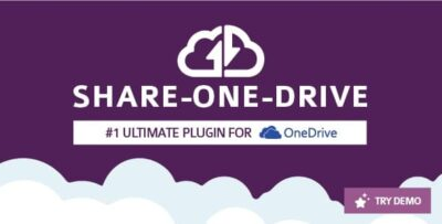 Share One Drive